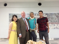 uoka-airport-left-to-right-yoshie-mike-mr-shirai-kenji-our-aid-and-africa-july-17-2012